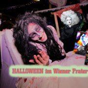 Halloween Prater 2019