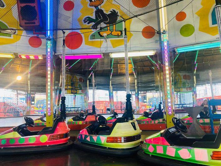 Kinderautodrom
