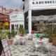 THE BAR Gastgarten - Prater Wien